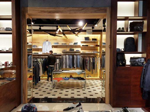 Reparație la Cheie și Design Interior magazin or. Chisinau